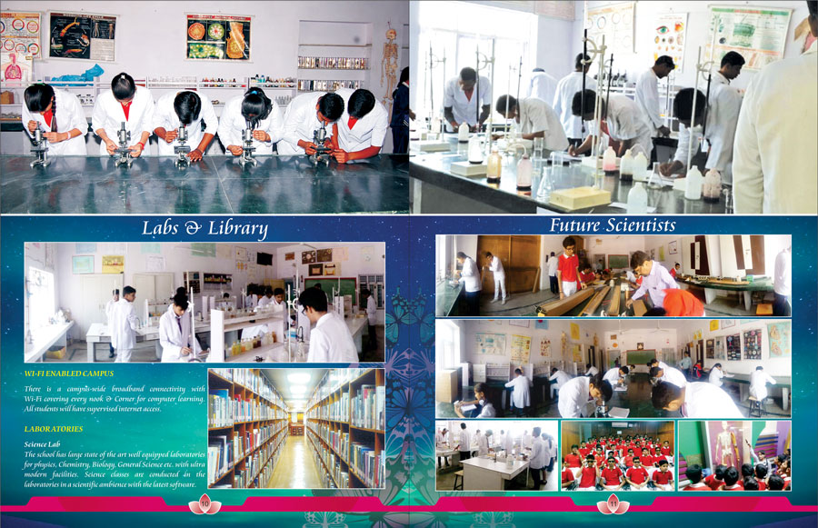 labs-library